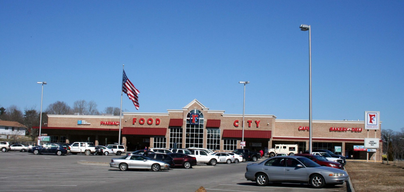 Food City  Maryville Tn